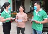 Thanh niên chung tay vì sức khỏe cộng đồng