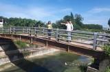 Bảo đảm nguồn nước phục vụ sản xuất nông nghiệp trong cao điểm mùa khô