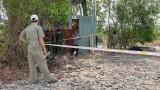 Báo động tình trạng đuối nước ở các hầm khai thác đất