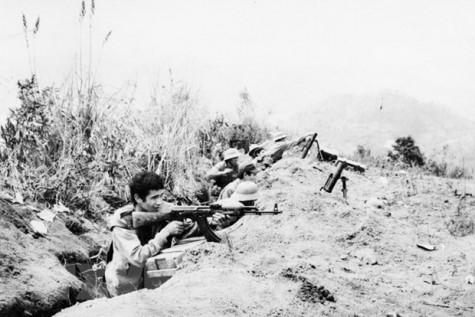 Nhìn lại cuộc chiến đấu bảo vệ biên giới phía Bắc 41 năm trước