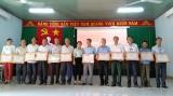 Xã Tân Long, huyện Phú Giáo: Duy trì và giữ vững các tiêu chí nông thôn mới