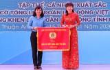Công đoàn Khu công nghiệp Việt Nam - Singapore: Đổi mới, sáng tạo