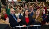 Ireland: Đảng Sinn Fein làm nên lịch sử