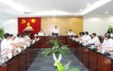 Lễ công bố thành lập TP.Dĩ An và TP.Thuận An sẽ được tổ chức vào cuối tháng 3-2020