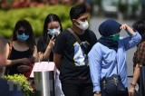 Singapore to spend 4.6 billion USD to fight virus