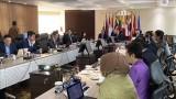 越南主持东盟互联互通协调委员会会议