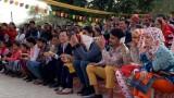 越南传统艺术--从剧为印度观众留下深刻的印象