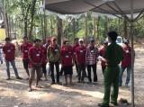 Xã Định Thành, huyện Dầu Tiếng: Hiệu quả từ mô hình xe ôm tự quản