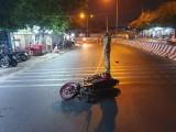Đối tượng cướp giật điện thoại bị tai nạn tử vong