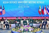 Joint statement shows ASEAN's responsiveness to non-traditional security challenges