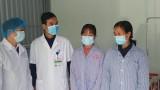 Thêm 2 bệnh nhân ở Vĩnh Phúc mắc bệnh COVID-19 được chữa khỏi