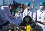 Quan chức y tế Iran xác nhận 3 trường hợp nhiễm COVID-19