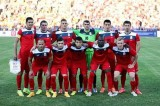 Vietnam to play friendly match against Kyrgyzstan