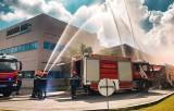 消防工作:主动预防和限制损坏