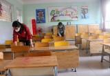 Ngành giáo dục - đào tạo: Chủ động phòng, chống dịch bệnh