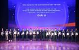 Trao 194 giải thưởng văn học, nghệ thuật, báo chí Bộ Quốc phòng