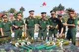 Bộ Tư lệnh Quân đoàn 4: Kiểm tra chuẩn bị ra quân huấn luyện năm 2020