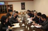 Vietnam, Japan hold defence consultation meeting