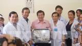 新冠肺炎疫情:越南第15例新冠肺炎确诊病例治愈出院