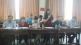 平阳省劳动联合会与企业共同寻找Covid-19疫情季内的困难解决措施