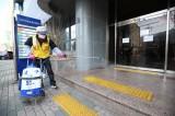 Hàn Quốc đã có 346 ca nhiễm COVID-19, Trung Quốc thêm 109 ca tử vong