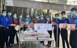 Tuổi trẻ Bắc Tân Uyên: Chung tay vì sức khỏe cộng đồng