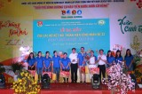 Trung tâm Hỗ trợ Thanh niên công nhân và Lao động trẻ tỉnh: Phát triển mô hình Câu lạc bộ Kết nối thanh niên công nhân