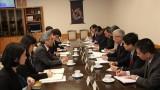 越南和日本进行防务磋商为2020年东盟主席年做出精心准备