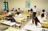 Chính thức điều chỉnh khung kế hoạch thời gian năm học 2019-2020