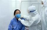 US lauds Vietnam's medical capacity