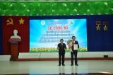 Ông Lê Thanh Hưng, Tổng Giám đốc Công ty TNHH MTV Cao su Dầu Tiếng giữ chức Phó Tổng Giám đốc Tập đoàn Công nghiệp Cao su Việt Nam