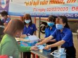 平阳青年参与社区志愿服务,发挥创造力