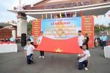 Tổ chức giải việt dã gắn với lễ phát động chạy Olympic vì sức khỏe toàn dân