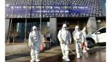新冠肺炎疫情:越南外交部主动、立即采取措施保护在韩国越南公民