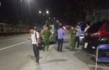 Khám xét khẩn cấp trụ sở Công ty Bình Dương City Land trong đêm khuya