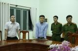 Khởi tố, bắt tạm giam Tổng giám đốc Công ty Bình Dương City land