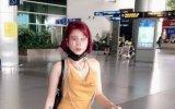 Cách ly cô gái trở về từ Hàn Quốc livestream gây phản cảm