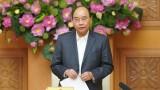 越南政府总理阮春福主持召开国家财政和货币政策咨询委员会会议