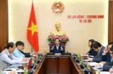 新冠肺炎疫情:越南暂停对疫情地区的劳务输出