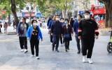 赴河内的欧洲和大洋洲的游客人数继续增加
