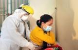 Việt Nam chống COVID-19: 'Cú đấm thép' nơi tuyến đầu chống dịch