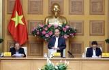Thủ tướng: Kiên quyết cách ly các trường hợp đến Việt Nam từ vùng dịch