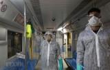 Iran ghi nhận 22 ca tử vong do dịch viêm đường hô hấp cấp COVID-19