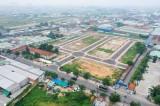 Đất nền có sổ đỏ - Tâm điểm đầu tư BĐS tại thành phố Thuận An