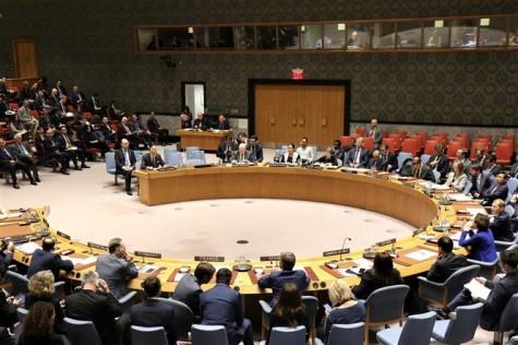 越南与联合国安理会:越南坚定支持《不扩散核武器条约》的宗旨和目标