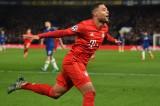 """Tổng hợp UEFA Champions League: Sức mạnh của """"Hùm xám"""""""