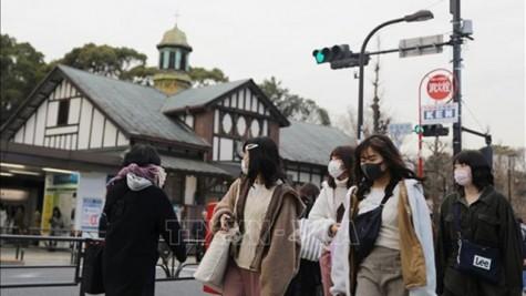新冠肺炎疫情:日本援助越南人做好防疫工作