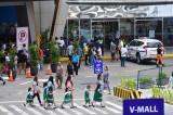 Philippines: 30 người bị giữ làm con tin tại trung tâm thương mại