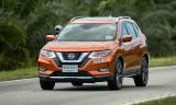 Nissan X-Trail phiên bản mới chào Đông Nam Á