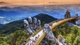 越南岘港市入选2020年世界最热门旅游目的地之一